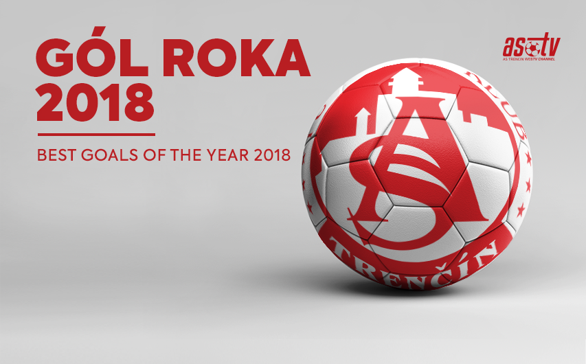 Vote for the goal of the year, for the winner gift from Adidas